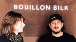 L'équipe du Bouillon Bilk va ouvrir un nouveau