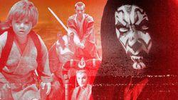 'Star Wars: A Ameaça Fantasma' foi o precursor da cultura de fãs de
