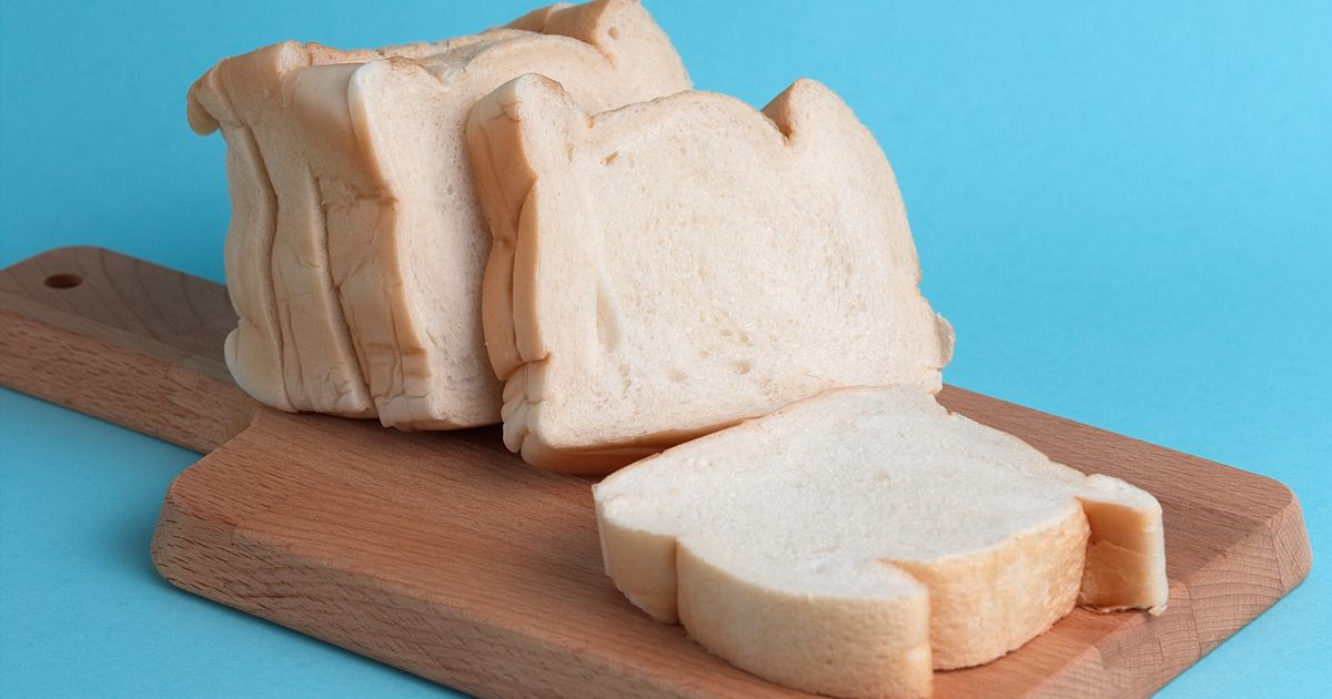 Ranking The Healthiest Breads, From Best To Worst