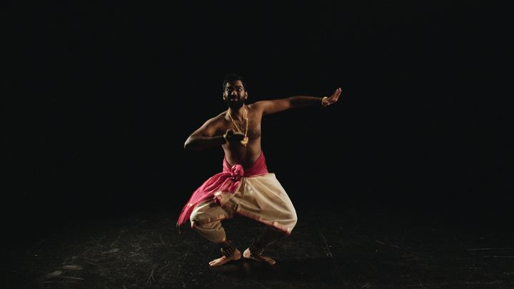 Jeeno Joseph is a Bharatanatyam dancer from New York City.