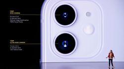 Η Apple παρουσίασε τα νέα της προϊόντα – Aυτό είναι το πολυσυζητημένο iPhone