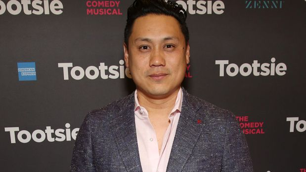 """NEW YORK, NY - APRIL 23:  Jon M. Chu attend the Broadway Opening Night of """"Tootsie"""" at The Marquis Theatre on April 22, 2019  in New York City.  (Photo by Walter McBride/WireImage)"""