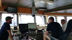 Zingaretti apre il fronte migranti: Ocean Viking entri senza se e senza