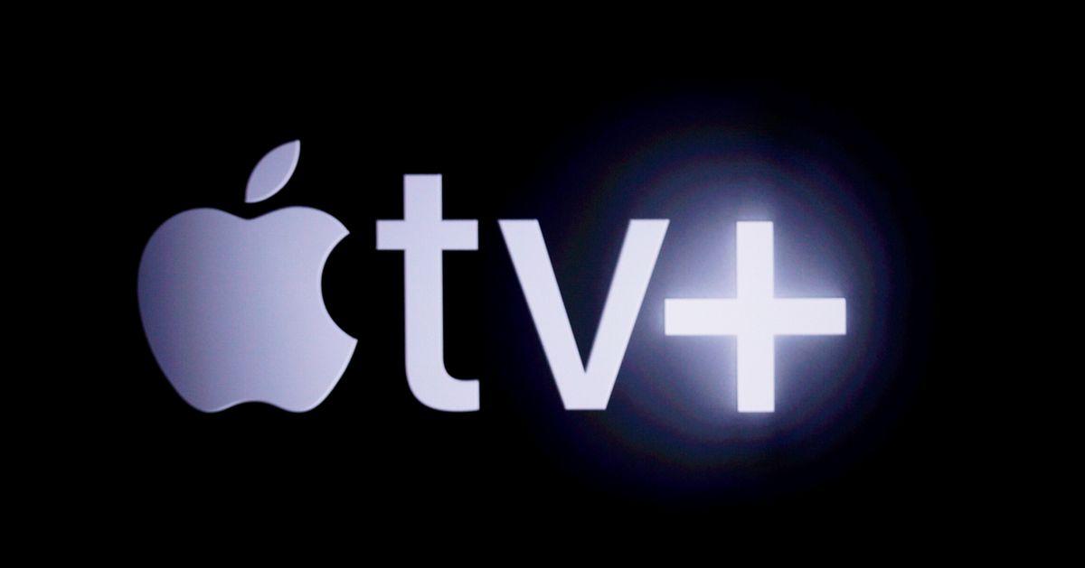 Apple TV Plus Announces Canadian Launch Date