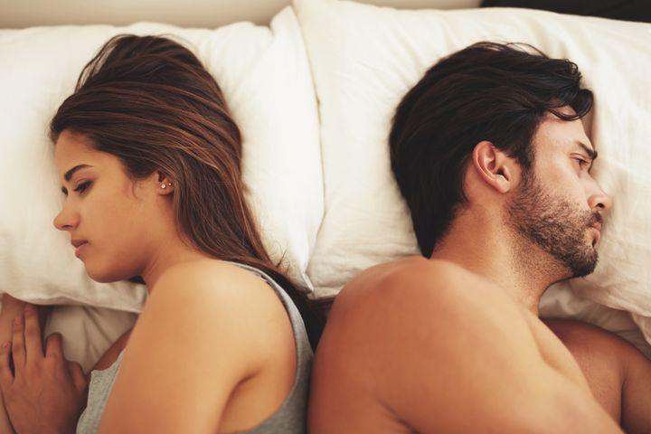 Uma terapia de casal pode ajudar vocês dois a recolocar seu relacionamento nos eixos.