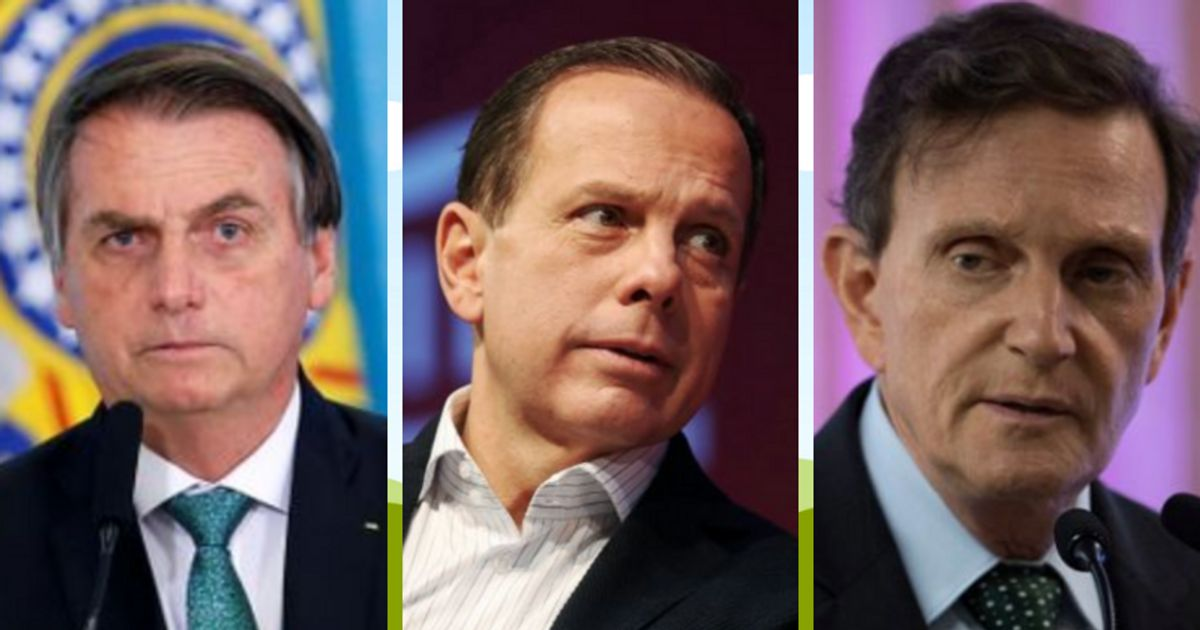 Decisão do STF permite que Bolsonaro, Doria e Crivella sejam punidos por homofobia?