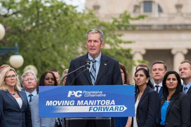 Manitoba Election: Progressive Conservatives Win Second Term Under Brian Pallister