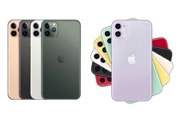 iPhone 11 / Pro /