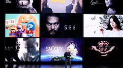 Apple Takes Everyone By Surprise With $5 Streaming Price, Undercutting Disney,