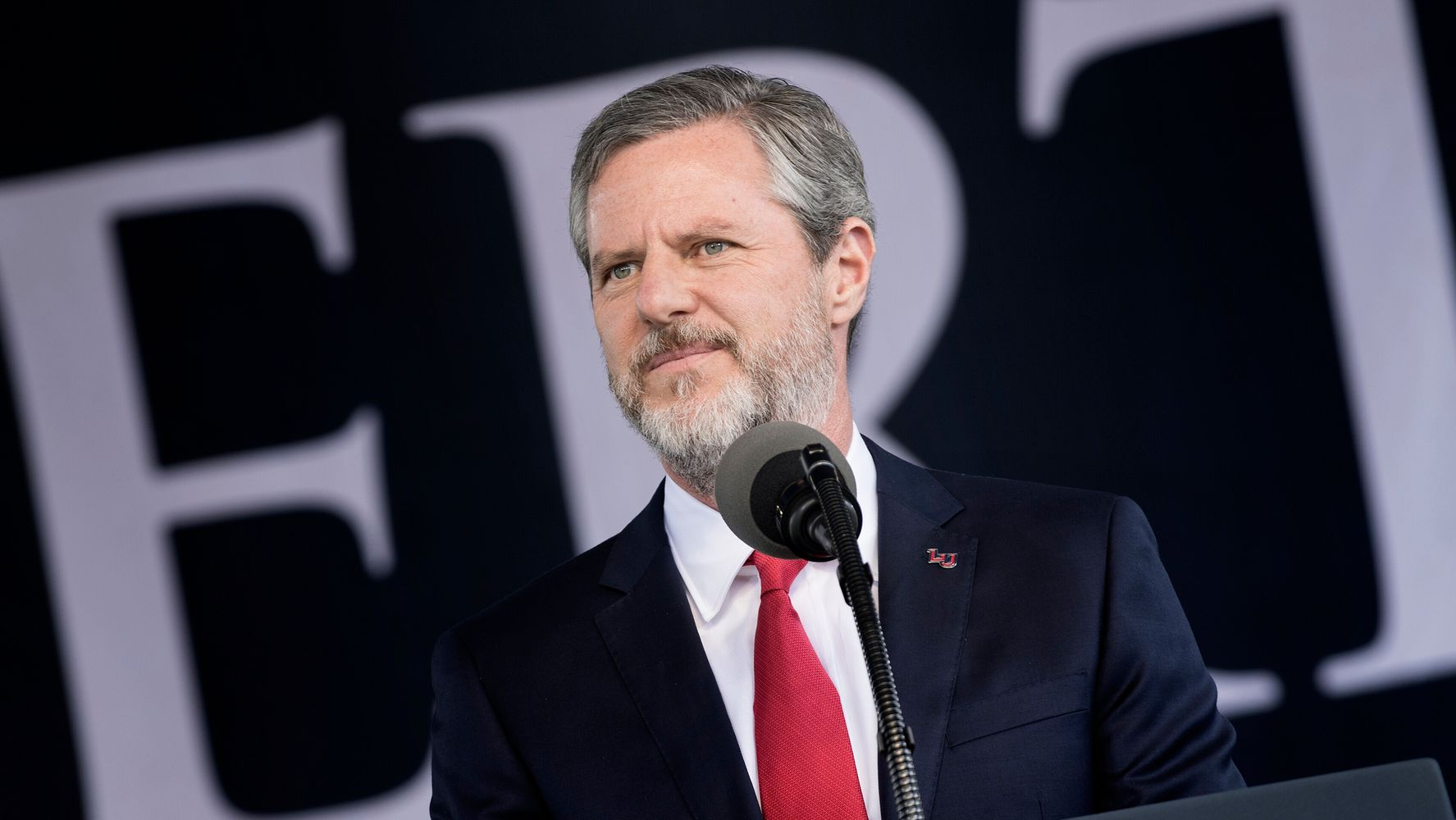 Westlake Legal Group 5d78724b2300001005512bed Liberty University President Jerry Falwell Jr. Says He's Target Of 'Attempted Coup'