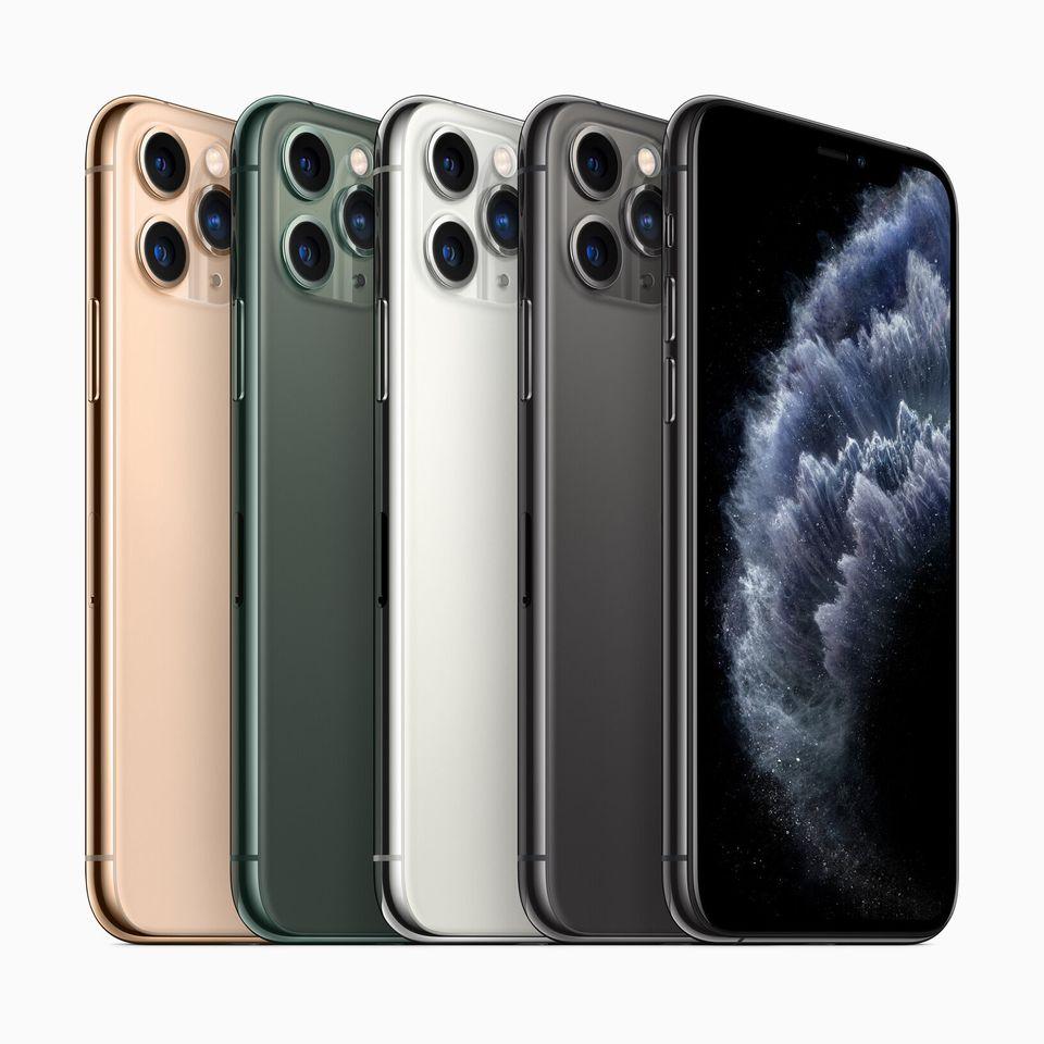 아이폰11