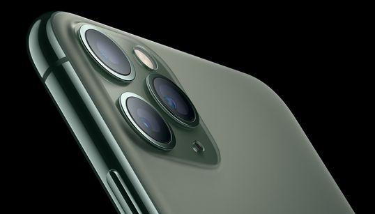 애플이 아이폰 신작을