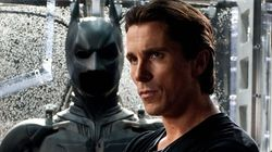 De Batman para Batman: Christian Bale aprova a escolha de Robert Pattinson como o novo