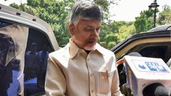Chandrababu Naidu, Other TDP Leaders Taken Into Preventive Custody Amid Protest Against Jagan