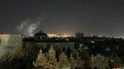 Αφγανιστάν: Ρουκέτα κοντά στην πρεσβεία των ΗΠΑ ανήμερα της 11ης