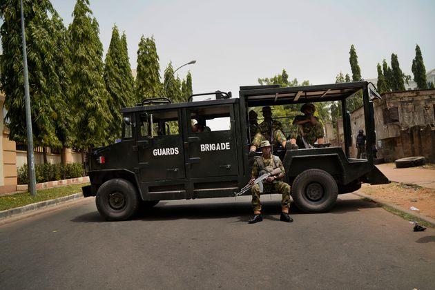 Νιγηρία: Πολύνεκρη ενέδρα σε δυνάμεις του στρατού από