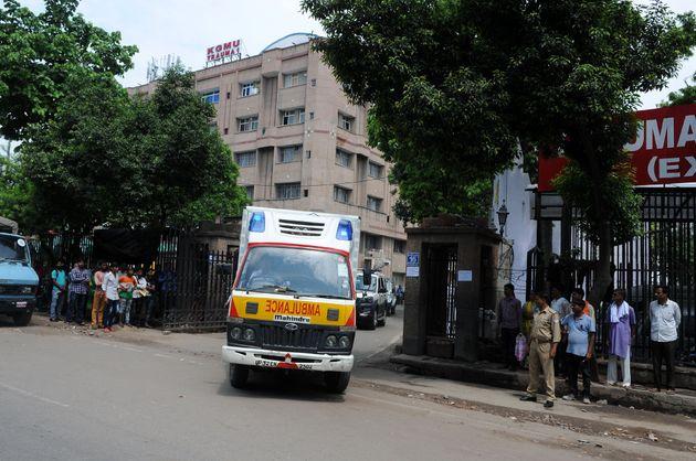 The Unnao rape case survivor lawyer was shifted to AIIMS, Delhi, last