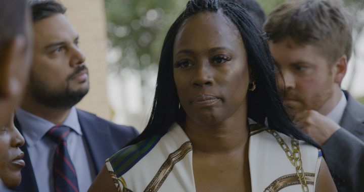 Crystal Mason is appealing a 5-year prison sentence for illegally voting in the 2016 election.