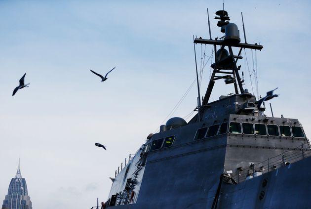 Οι ΗΠΑ εξοπλίζουν τις δυνάμεις του Ειρηνικού με νέους, προηγμένους