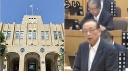 同性パートナー制度は「ニーズがほとんどない」 鹿児島市議が議会質問で言及 ⇒