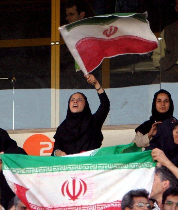 Iran siti di incontri USA