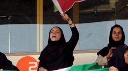 """Iran, il sacrificio della """"ragazza blu"""" apra la strada a nuovi diritti per le"""