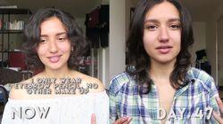 여자들이 남자들의 '금딸 운동'에 동참하게 된 이유는