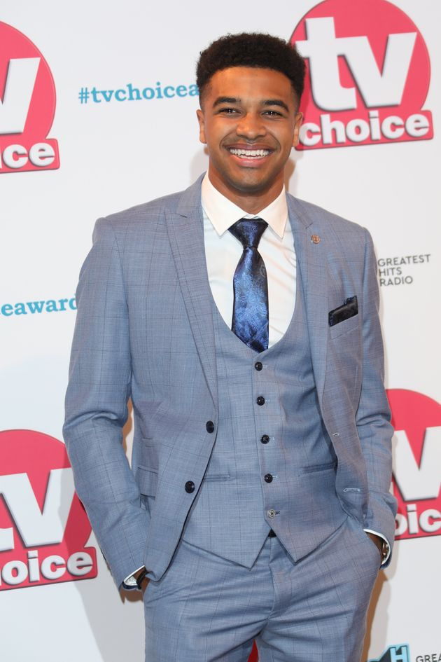 ITV To Launch Investigation After Emmerdale Star Is Involved In TV Choice Awards Altercation