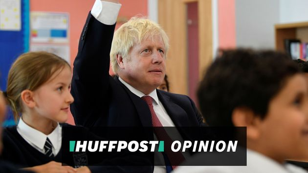 Boris Johnson Disobeying Parliament On Brexit Would Be An Unprecedented Threat To Our Rights