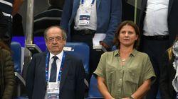 Maracineanu peut-elle contraindre la FFF à arrêter les matchs en cas de chant