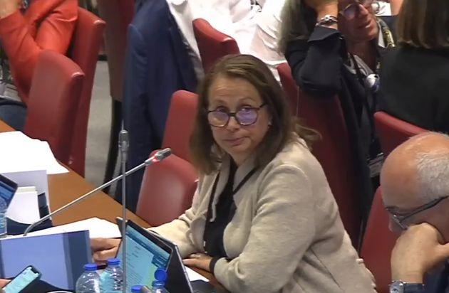 La députée LREM Béatrice Piron a proposé (en vain) de réserver la PMA aux couples et aux femmes ayant...