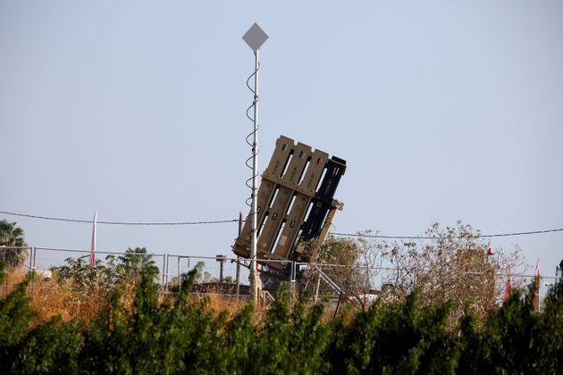 Ισραηλινά πλήγματα στη Γάζα μετά τις σειρήνες που έκαναν τον Νετανιάχου να σταματήσει ομιλία