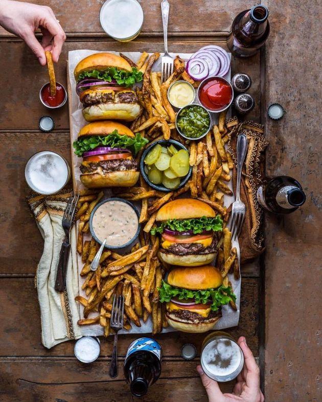 Το Burger Fest επιστρέφει στην