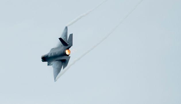 H Τουρκία «δεν έχει εγκαταλείψει» τα F-35, σύμφωνα με εκπρόσωπο του