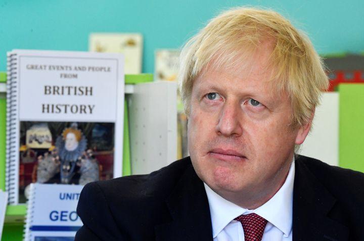 Boris Johnson's Suspension Of Parliament Was 'Unlawful,' Scottish Judges Rule