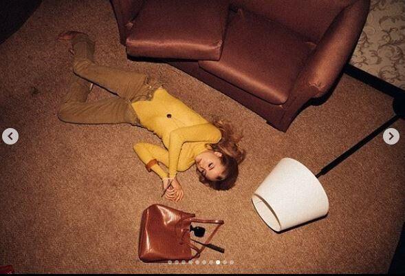 Θύελλα αντιδράσεων για διαφήμιση της H&M με «δολοφονημένα»