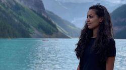 Québec: Funérailles de Hind Barch, élève-pilote marocaine décédée dans un
