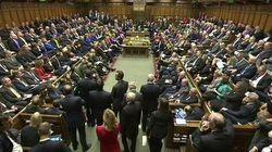 El Tribunal de Apelación de Escocia declara 'ilegal' suspender el Parlamento