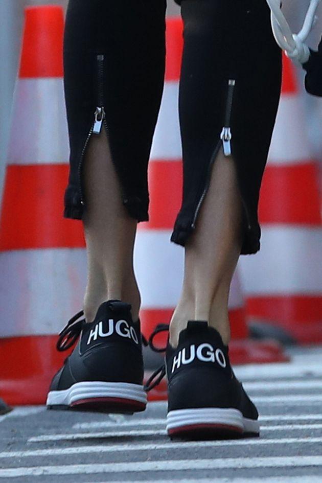Zapatillas de