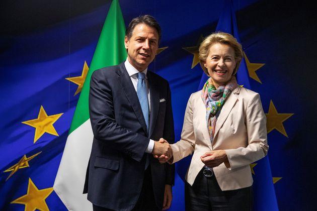 Il treno verde d'Europa e il ruolo