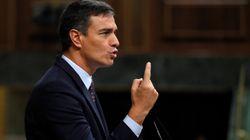 Sánchez niega querer nuevas elecciones e insiste en que todos menos él abandonen el