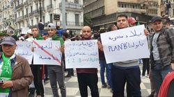 Le Hirak algérien et ses dimensions internationales: le rejet de l'ingérence à