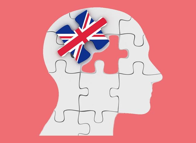 Brexit Anxiety: How To Look After Your Mental Health During Political Chaos