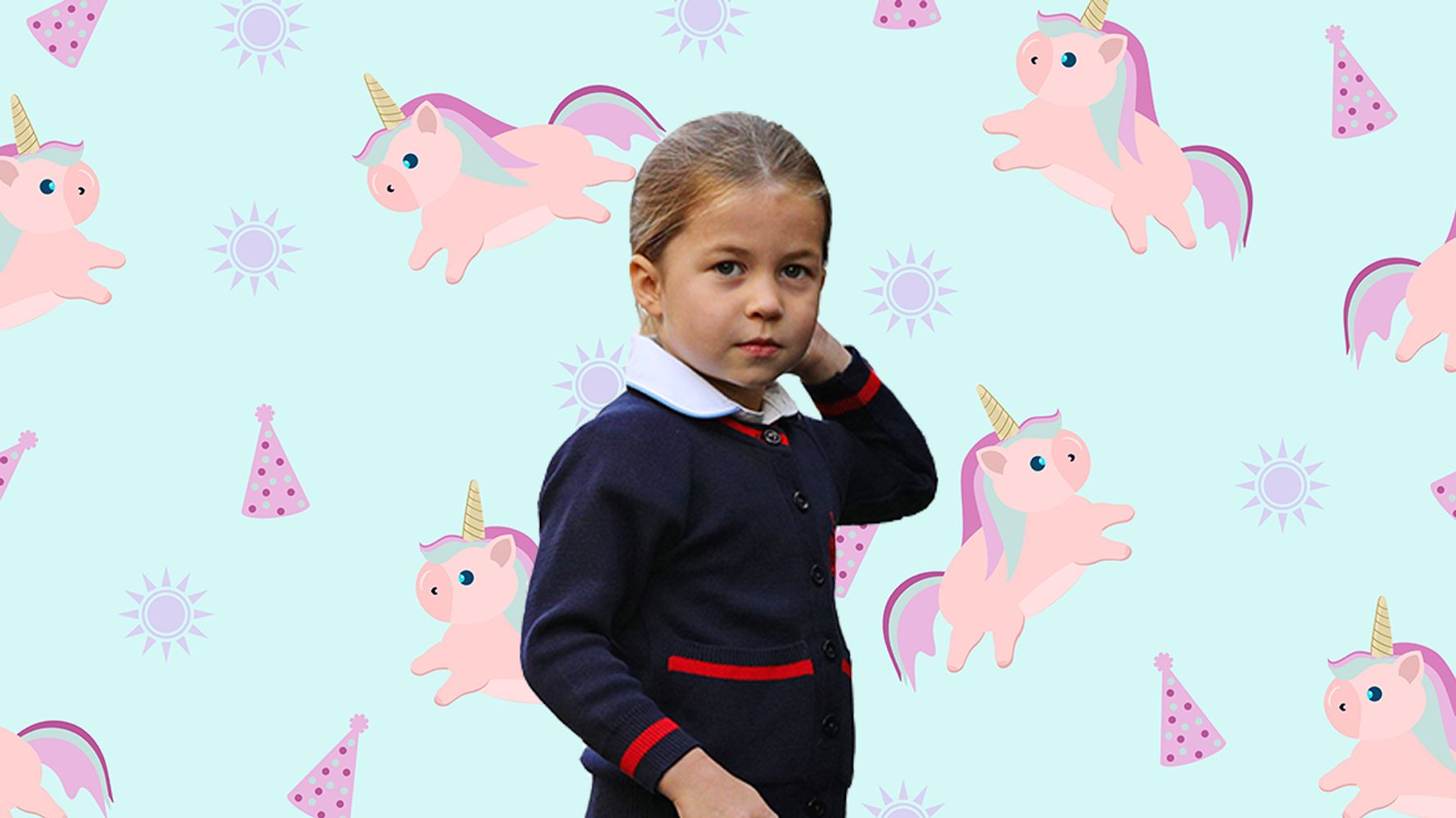 Princess Charlotte 'Loves Unicorns, Loves Them' – Here Are 5 Toys She'd Adore