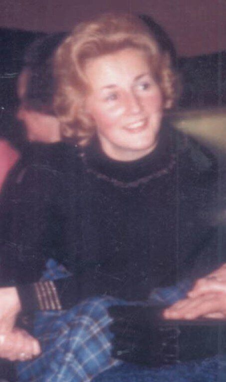 Pensioner Charged Over Deaths Of Young Mother And Her Son Who Vanished 40 Years Ago