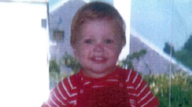 Andrew and his mother were last seen driving out of Inverness on November 12,
