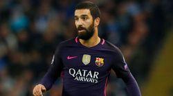 El futbolista Arda Turan, condenado a dos años y ocho meses por disparar en un