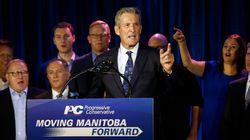 Les conservateurs restent au pouvoir au