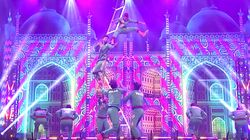 Watch: These Indian Acrobats Aced 'America's Got Talent' Semifinal And Won