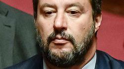 Corte Conti archivia su voli di Stato dell'ex ministro Salvini, ma